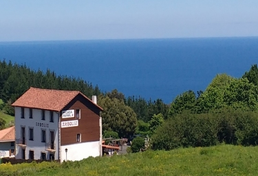 Casa Rural Arboliz - Ibarrangelu, Vizcaya