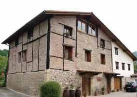 Agroturismo Ondarre - Casa
