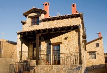 Los Herrenales de Ulaca - Solosancho, Ávila