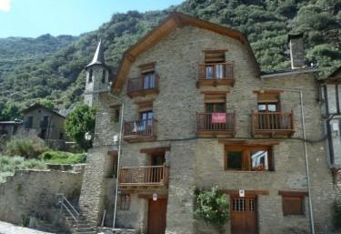 Casa La Lourdes - Ainet De Besan, Lleida