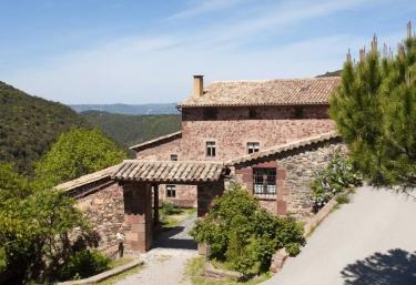 Turismo rural La Morera - El Brull, Barcelona