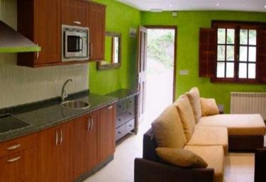 Apartamentos  Ca Pachin - Grado, Asturias