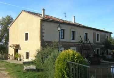 Casa Rural El Canal - Herrera De Pisuerga, Palencia