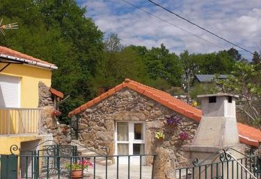 Casa da Abuela - Chaos (Lobeira), Orense
