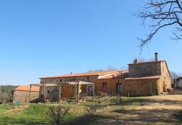 160 casas rurales rom nticas en catalu a - Casa rural romantica catalunya ...