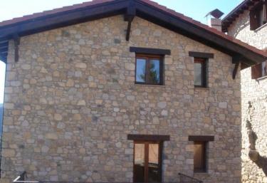 Cal Valls Aristot - Aristot, Lleida