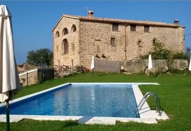 Masía Rovira - Pinell De Solsones, Lleida