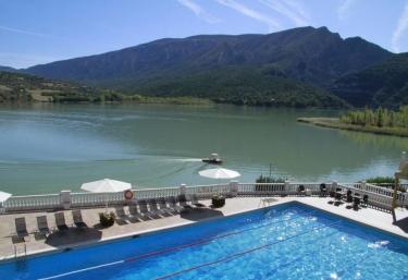 Hotel Terradets - Cellers, Lleida
