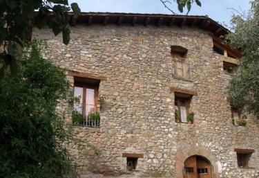 Masía Gramuntill - La Pobla De Segur, Lleida