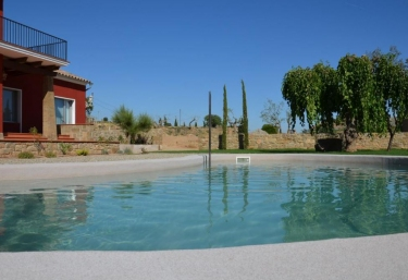 Ca l'Agustina - Preixens, Lleida