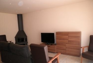 Apartamentos Casa Lluis - Castellbo, Lleida