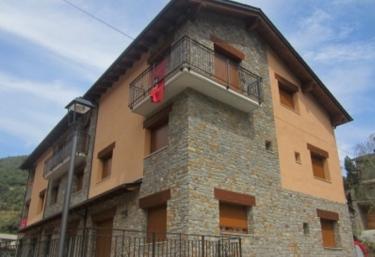Casa Lluis - Castellbo, Lleida