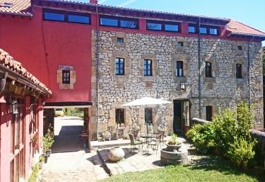 Hotel Rural Molino de Luna - Soncillo, Burgos