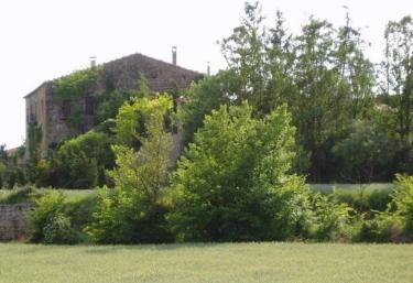 El Torrent - Pinell De Solsones, Lleida