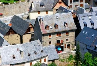 Pensión Montanha - Salardu, Lleida