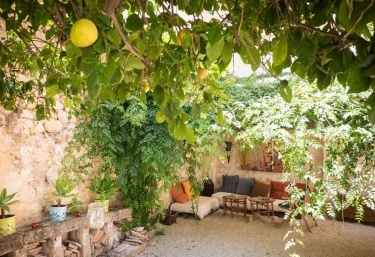 Casa de la Tía Amparo - Gata De Gorgos, Alicante