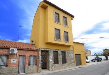 Casa Rural La Sifonera - Las Herencias, Toledo