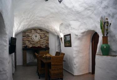Casas Cuevas El Mirador- Lavanda - Fontanar, Jaén
