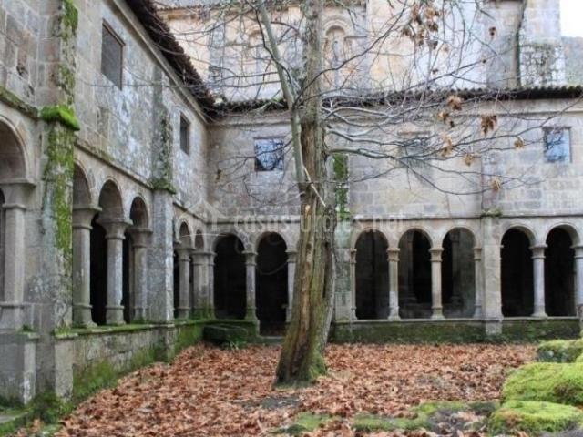 Zona del patrimonio