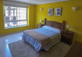Dormitorio Deluxe 1