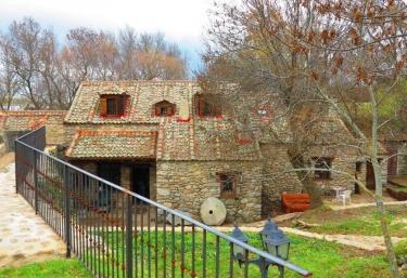 La Casa del Molino - Ortigosa Del Monte, Segovia