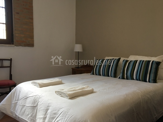 Dormitorio LB6