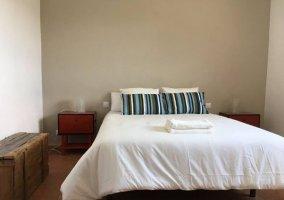 Dormitorio LB4