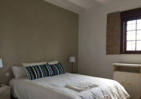 Dormitorio LB3