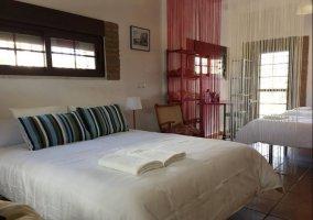 Dormitorio LB2