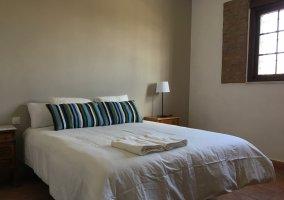Dormitorio LB5