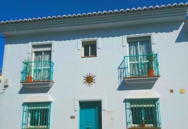 Casa del Sol - Frigiliana, Málaga
