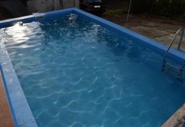 Parajes del Chanza - Cortegana, Huelva