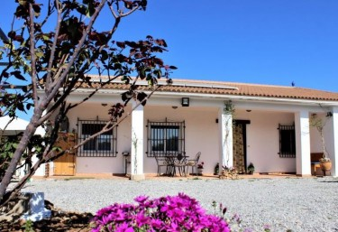 Villa los Leones - Moraleda De Zafayona, Granada