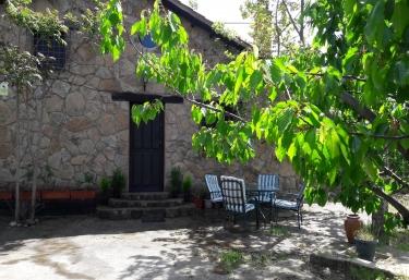 El Cerezal del Jerte - Navaconcejo, Cáceres