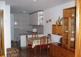 Posada Peñasalve - Apartamentos