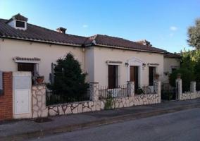 Casa El Torero