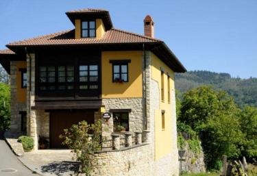 Casa Rural El Uncal - Santianes (Piloña), Asturias