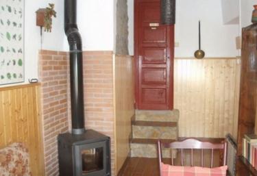 Casa Espruvelde - Oviedo, Asturias