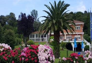 Hotel Ribadesella - Ribadesella, Asturias