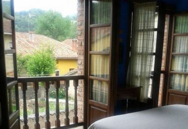 Hotel Rural El Espino - Corao, Asturias