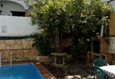 Casas rurales con piscina en el bosque - Casa rural en valladolid con piscina climatizada ...