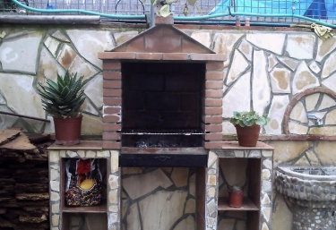 Casa Amelia - El Bosque, Cádiz