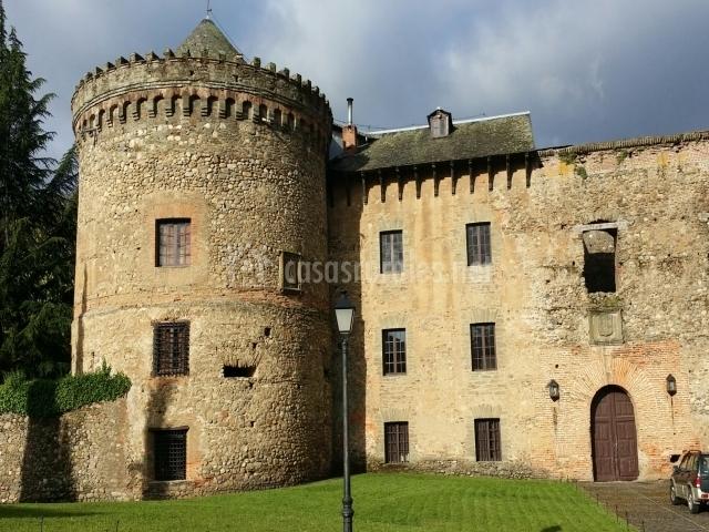 Palacio de los Marqueses