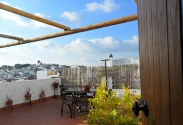 Casa Las Lomas - Prado Del Rey, Cádiz