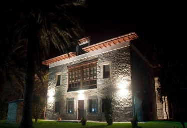 Casa Pacho - Luarca, Asturias