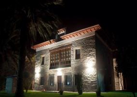 Casa Pacho