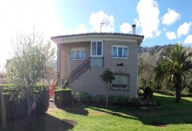 Villa Felipe - La Galguera, Asturias