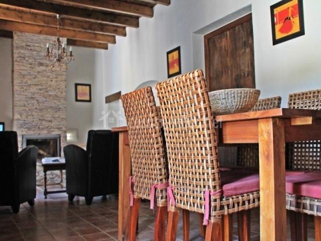 Sillas mimbre comedor comedor alamo terraza silla de for Sillas mimbre comedor