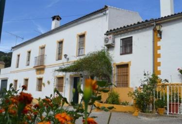 El Antiguo Molino - El Bosque, Cádiz
