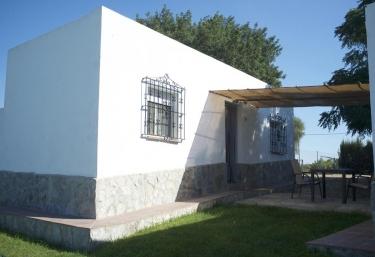 Villas de la Ermita - Apartamento 1 - Vejer De La Frontera, Cádiz